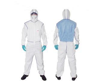 防护服CE认证